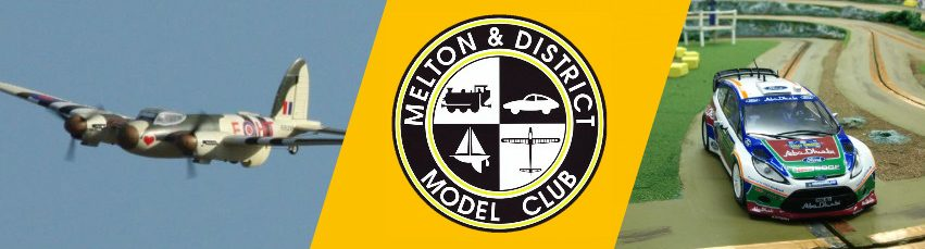 Melton and District Model Club